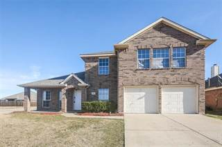 Single Family for sale in 100 Lonesome Dove Lane, Forney, TX, 75126