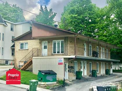 Other Real Estate for sale in 100-106 Rue Lemay, Sherbrooke, Quebec