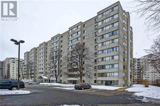 Condo for sale in 570 PROUDFOOT LANE , London, Ontario