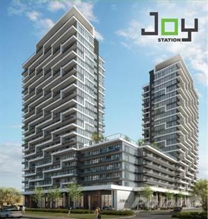 Condominium for sale in Joy Station Condos, Markham, Ontario, Markham, Ontario, L6E 0H8