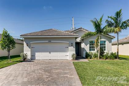 Singlefamily for sale in 2395 SW Strawberry Terrace, Palm City, FL, 34990