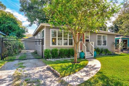 Residential Property for sale in 5214 Robertson Street, Houston, TX, 77009
