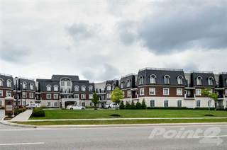 Condo for sale in 2300 Upper Middle Rd W, Oakville, Ontario