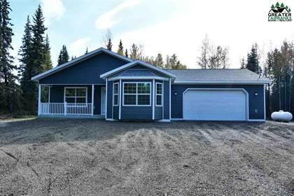 Residential Property for sale in L18 DALLAS DRIVE, North Pole, AK, 99705