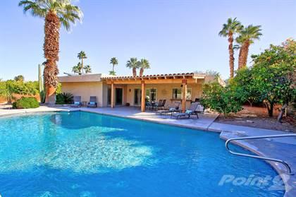 Residential Property for sale in 45885 Verba Santa Drive, Palm Desert, CA, 92260