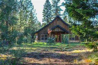 Single Family for sale in 2505 Little Salmon Circle, New Meadows, ID, 83654
