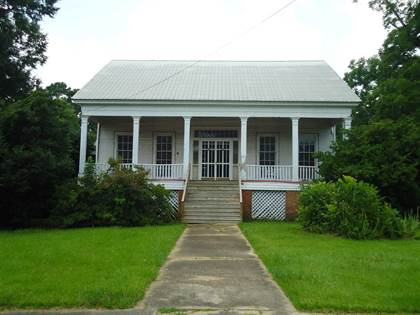 Residential Property for sale in 308 E MARION AVE, Crystal Springs, MS, 39059