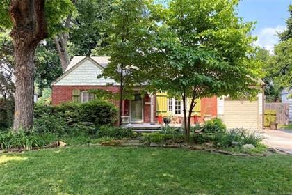 Residential Property for sale in 3136 S Cincinnati Avenue, Tulsa, OK, 74105