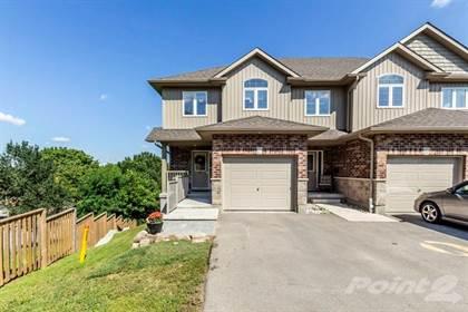 Condominium for sale in 35 Shamrock Street 4, Cambridge, Ontario, N3C 1H9