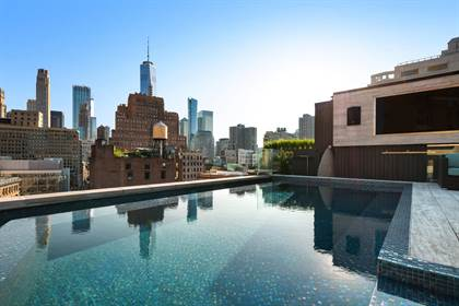 Residential Property for rent in 1 North Moore Street PENTHOUSE, Manhattan, NY, 10013
