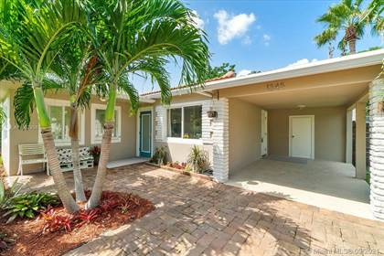 Residential Property for sale in 1345 NE 14th Ave, Fort Lauderdale, FL, 33304