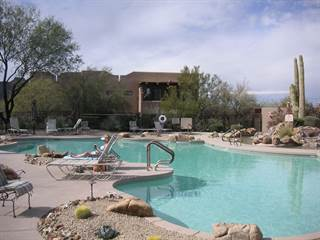Townhouse for rent in 36601 N Mule Train Road 29 B, Carefree, AZ, 85377
