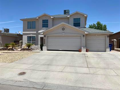 Residential Property for sale in 12421 TIERRA NOGAL Drive, El Paso, TX, 79938