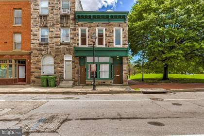 Residential Property for sale in 681 WASHINGTON BOULEVARD, Baltimore City, MD, 21230