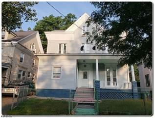 Multi-family Home for sale in 405-07 E 7TH ST, Plainfield, NJ, 07060