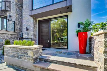 Single Family for sale in 44-A MORNINGSIDE AVE, Toronto, Ontario, M6S1C5