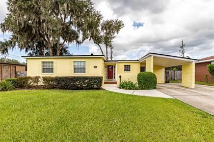 Residential for sale in 1615 FURMAN RD, Jacksonville, FL, 32217