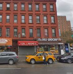 Comm/Ind for sale in 2107 3 Ave, Manhattan, NY, 10029