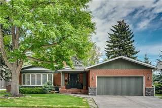Single Family for sale in 68 MEDFORD PL SW, Calgary, Alberta