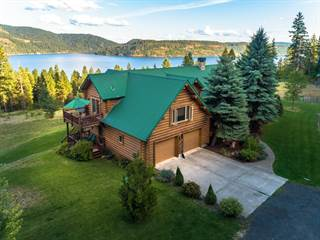 Residential for sale in 5635 W SPYGLASS LN, Coeur d'Alene, ID, 83814