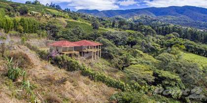 Lots And Land for sale in Property with beautiful views and structure at El Cajón, Grecia, Alajuela