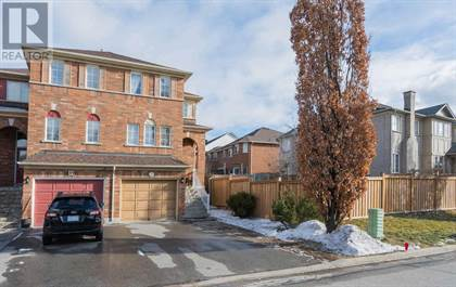 Single Family for sale in 51 LINA MARRA DR, Vaughan, Ontario, L4K5E8