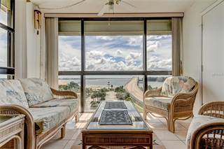 Condo for sale in 800 S GULFVIEW BOULEVARD 708, Clearwater, FL, 33767