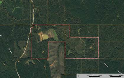 Lots And Land for sale in 885 BURRELL RD, Goodman, MS, 39079