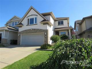 Single Family For Sale In 9 HIGHGROVE TC Sherwood Park Alberta
