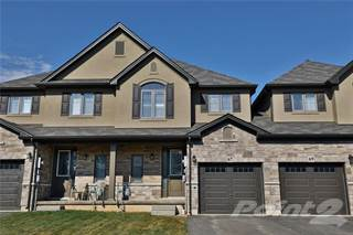 Townhouse for sale in 67 JOHN FREDERICK Drive, Ancaster, Ontario