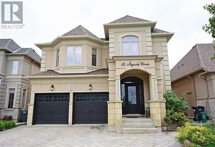14 IMPULSE CIRC,    Brampton,OntarioL6X0X9 - honey homes