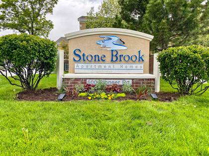 Apartment for rent in Stone Brook Apartments, Rexburg, ID, 83440