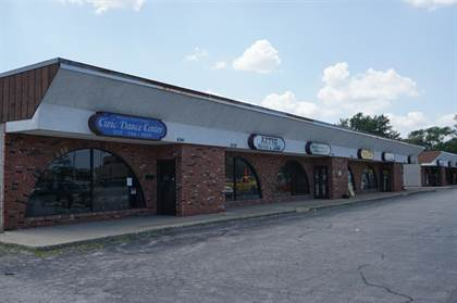 Commercial for sale in 6331-6341 Central Avenue, Portage, IN, 46368