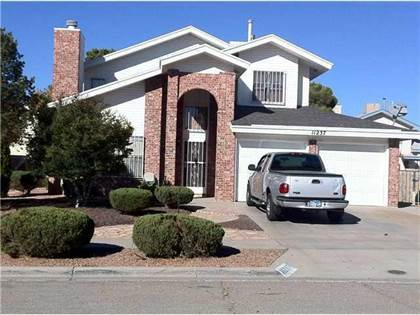 Residential Property for sale in 11237 KINGFISH Court, El Paso, TX, 79936
