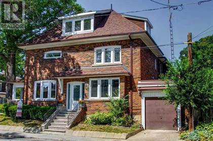 Single Family for sale in 48 WEATHERELL ST, Toronto, Ontario, M6S1T1