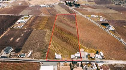 Farm And Agriculture for sale in 10303 12TH AVE, Osoyoos, British Columbia, V0H 1V3