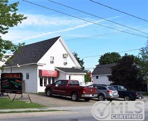 Comm/Ind for sale in 124 King Street, Charlotte, New Brunswick
