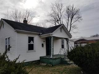 Single Family for sale in 720 Vienna Street, Metropolis, IL, 62960
