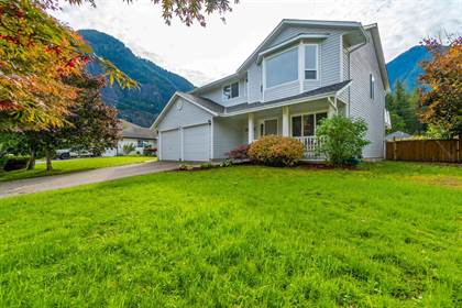Single Family for sale in 20044 BIRCH PLACE, Hope, British Columbia, V0X1L2