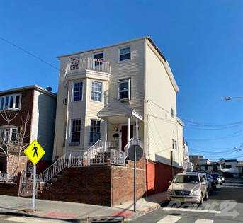 homes for sale in jersey city heights 07307