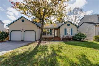 Single Family for sale in 2073 Grey Fox Lane, Virginia Beach, VA, 23456