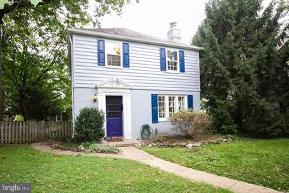 Residential Property for sale in 303 WOODBOURNE AVE, Baltimore City, MD, 21212