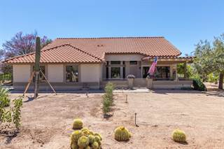 Single Family for sale in 6121 E MILTON Drive, Cave Creek, AZ, 85331