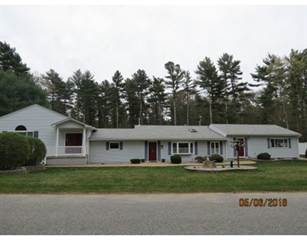 Single Family for sale in 901 Indian Town Rd, Fall River, MA, 02790