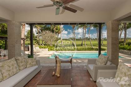 Residential Property for sale in Punta Cana Luxury Villa For Sale | Tortuga B-32 | Punta Cana Resort, Dominican Republic, Punta Cana, La Altagracia