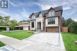 Single Family for sale in 88 LESGAY CRES, Toronto, Ontario, M2J2J3