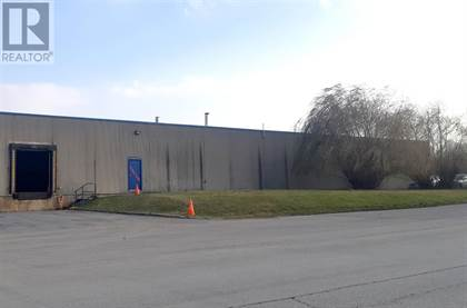 Industrial for rent in 18 St. Remy PL, Kingston, Ontario, K7K6C4