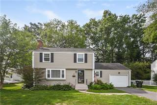 Single Family for sale in 29 Greensview Drive, West Hartford, CT, 06107