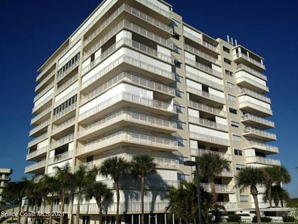 Residential Property for sale in 877 N Highway A1a 705, Melbourne, FL, 32903