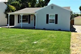 Single Family for sale in 1720 Elmwood Ave, Stockton, CA, 95204